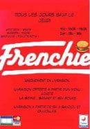 Menu Frenchie - Carte et menu Frenchie Six Fours les Plages