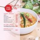 Menu L&B Sushi - Les plats chauds suite