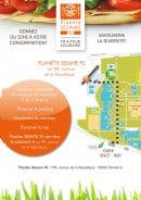 Menu Planete Sesame 92 - Carte et menu Planete Sesame 92 Nanterre