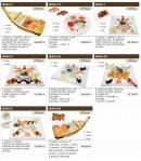 Menu Sushi wako - Les menus mixtes suite