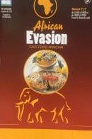 Menu African evasion - Carte et menu African evasion Champigny sur Marne