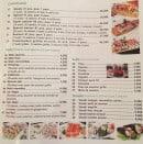 Menu Tanoshi - Combinaison, maki, sushi,...