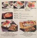 Menu Tanoshi - Menus s10, s11, s12,...
