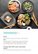 Menu class'croute - Poulet