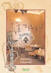 Menu Aux Palais des Cafés - Carte et menu Aux Palais des Cafés Manosque