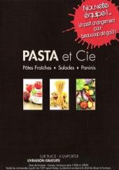 Menu Pasta et Cie - Carte et menu Pasta et Cie Cannes