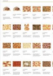 Menu Star Di Pizza - Les pizzas originales
