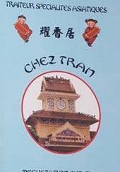 Menu Chez Tran - Carte et menu Chez Tran La Gaude