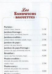 Cuisine Et Comptoir A Rodez Carte Menu Et Photos