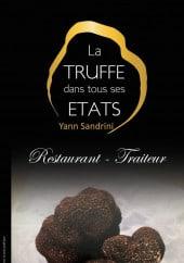 Menu La truffe dans tous ses états - Carte et menu la truffe dans tous ses états bouc bel air