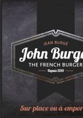 Menu John Burger - Carte et menu John Burger Brive la Gaillarde