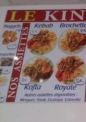 Carte Burger King Perigueux.Le King Tacos A Perigueux Carte Menu Et Photos