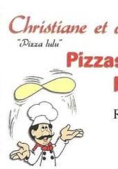 Menu Christiane et Philippe pizza lulu - Les informations sur le menu