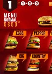 burger price evreux carte menu et photos