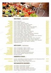 Menu Vegas Food - Carte et menu Vegas Food Pont Audemer