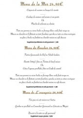 Les jardins de l 39 orangerie begles carte menu et photos - Les jardins de l orangerie ...