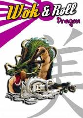 Menu Wok n' Roll Dragon - Carte et menu Wok n' Roll Dragon La Teste de Buch