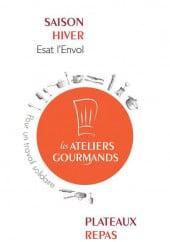 Menu Ateliers Gourmands - Carte et menu Ateliers Gourmands Castelnau le Lez