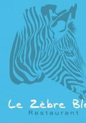 Menu Le Zèbre Bleu - Carte et menu le Zèbre Bleu Lattes