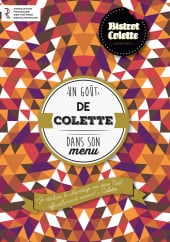 Menu Bistrot Colette - carte et menu de la Bistrot Colette Bourgoin Jallieu