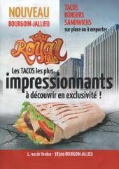 Menu Royal Food - Carte et menu Royal Food Bourgoin Jallieu