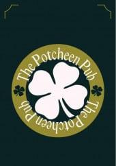 Menu The Potcheen Pub - Carte et menu The Potcheen Pub, Mont de Marsan