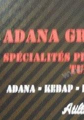 Menu Adana grill house - Les informations sur le menu