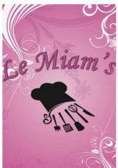 Menu Le Miam's - Carte et menu Le Miam's à Biache Saint Vaast