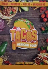 Menu My tacos 62 - Carte et menu My tacos 62 Bethune