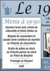 Restaurant Plat A Emporter Saint Omer