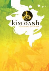 Menu Kim Oanh - Carte et menu Kim Oanh Clermont Ferrand