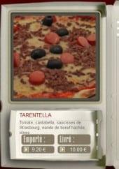 Les Pizzas 2