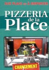 Menu Pizzeria De La Place - carte et menu Pizzeria De La Place Bayonne