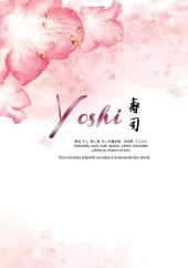 Menu Yoshi - Carte et menu Yoshi Selestat