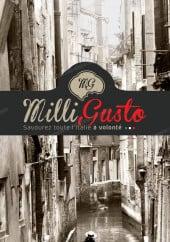 Menu Milli Gusto - Carte et menu Milligusto Colmar