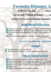 Cuisine Et Dépendances Acte II à Lyon Cartemenu Et Photos - Cuisine et dependance lyon