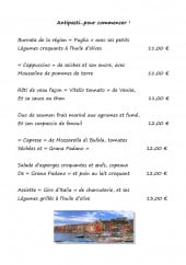 La dolce vita villefranche sur saone carte menu et photos - Buffalo grill villefranche sur saone ...