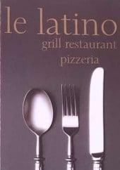 Menu Le Latino - carte et menu Le Latino Drumettaz Clarafond