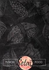 Menu Setaï - Carte et menu setaï paris 11