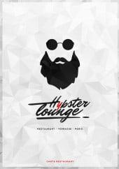 Menu Hypster Lounge - Carte et menu Hypster Lounge Paris 18