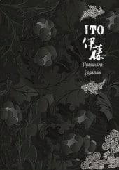 Menu Ito - Carte et menu restaurant Ito Rouen