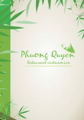 Menu Phuong Quyen - Carte et menu Phuong Quyen Bussy Saint Georges
