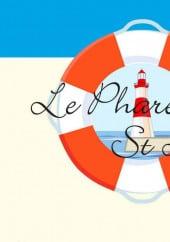 Carte et menu  Le Phare Saint Louis Rambouillet