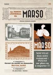 Menu Brasserie Marso - Carte et menu Brasserie Marso  Castres