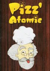 Menu Pizz'Atomic - Carte et menu Pizz'Atomic La Garde