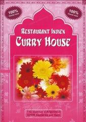 Menu Curry House - carte et menu Curry House Asnieres sur Seine