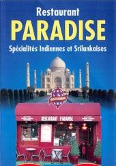 Menu Paradise - Carte et menu Paradise Bobigny