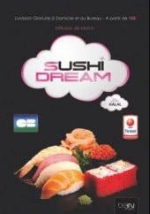 Menu Sushi Dream - Carte et menu Sushi Dream Bondy