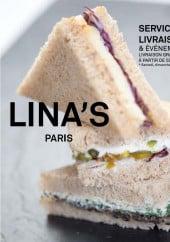Carte et menu Lina's Le Lamentin