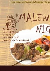 Menu Taste Food Night - Carte et menu Taste Food Night Saint Denis